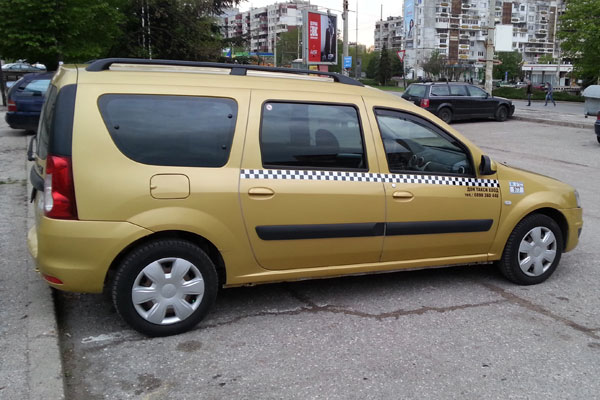 varna bucharest routed taxi transfer